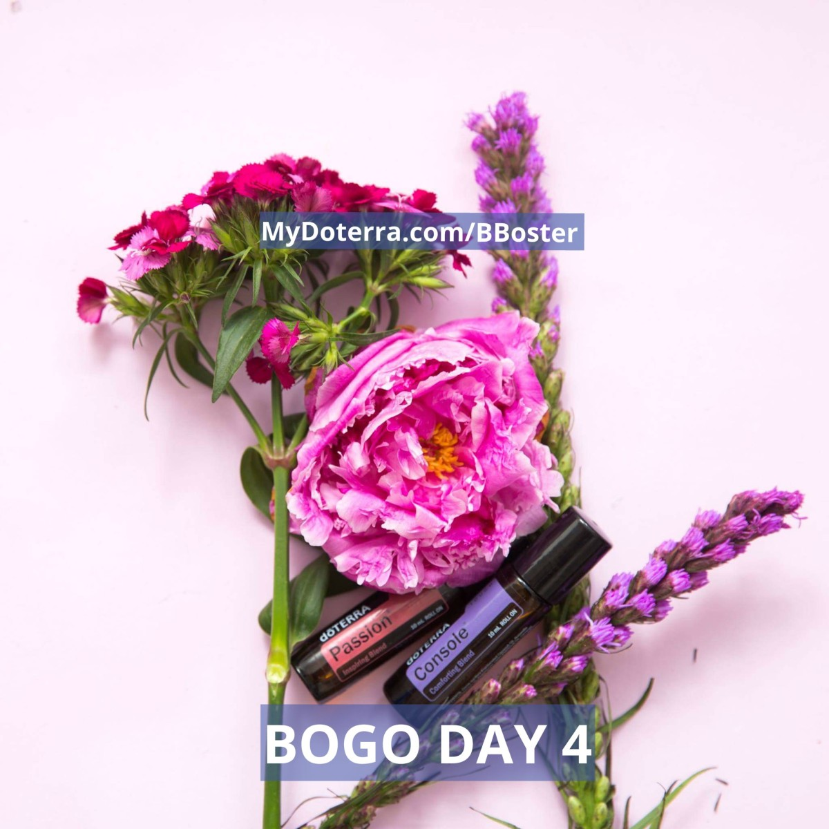 BOGO THURSDAY