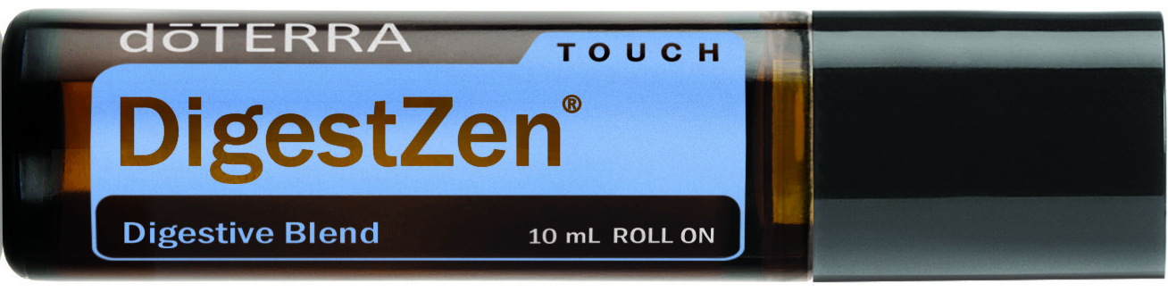 DigestZen Touch
