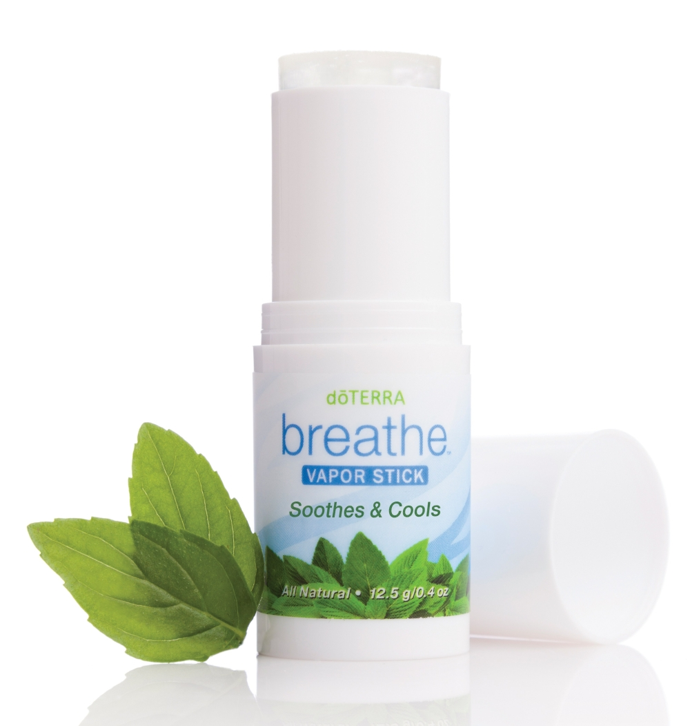 Breathe Vapor Stick